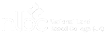 NLBC - National Land Based College - logo